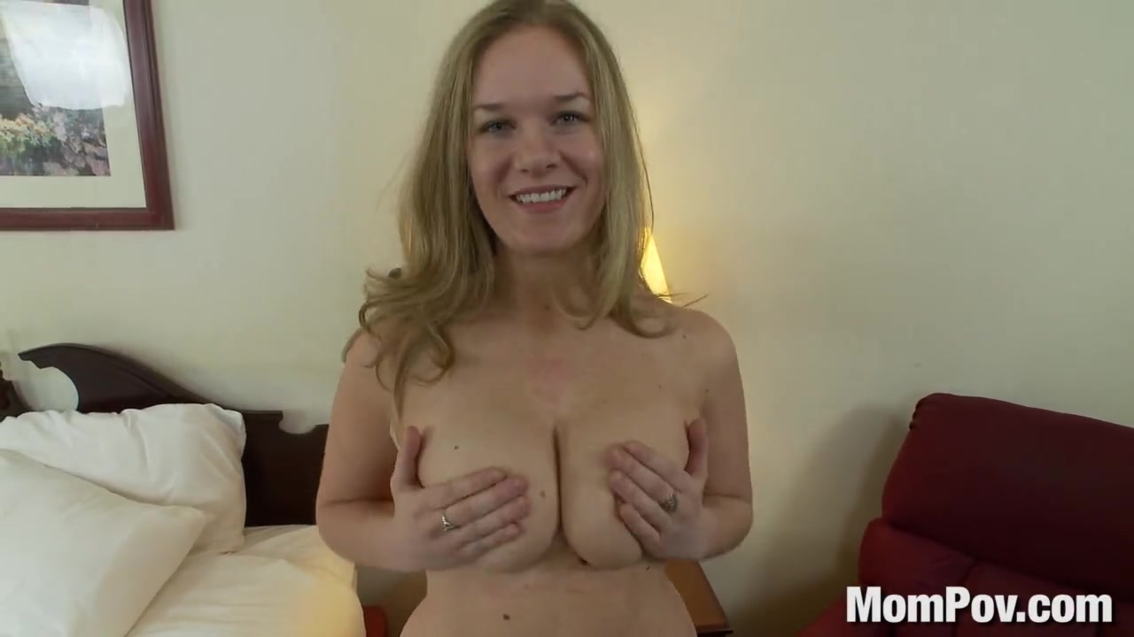 Huge Natural Tits Teen Amateur