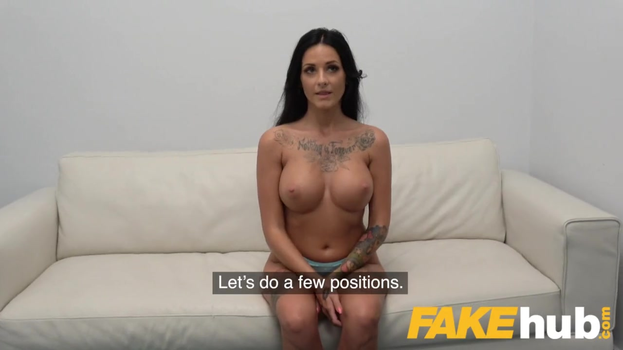Petite Italian Big Tits