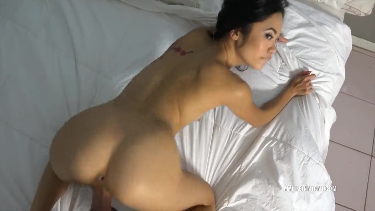 Asian Creampie Big Dick