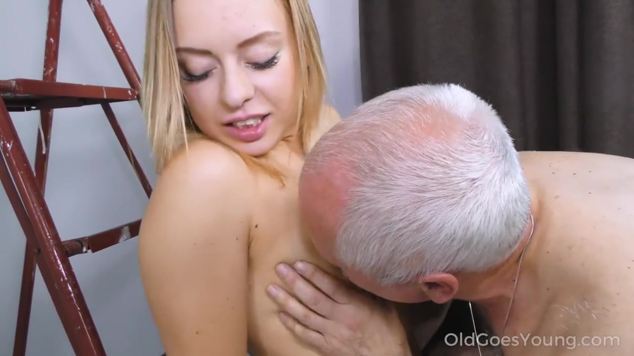 Richelle Ryan Riding Dick