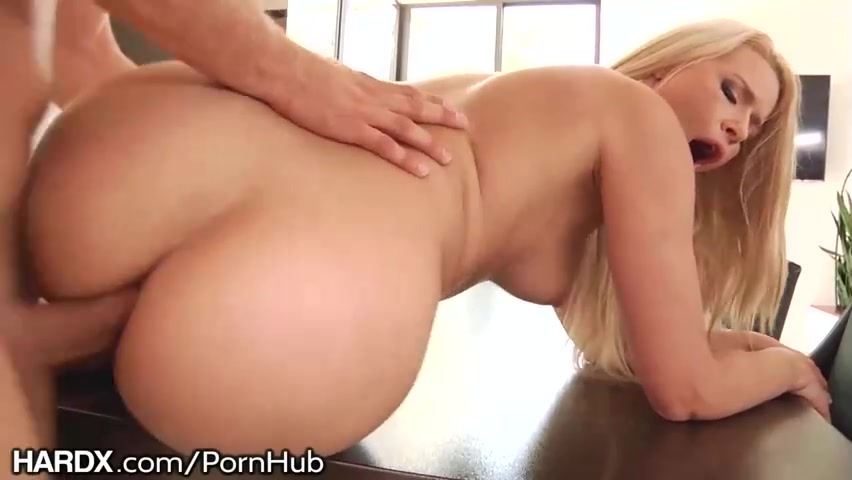anal sex blonde for free