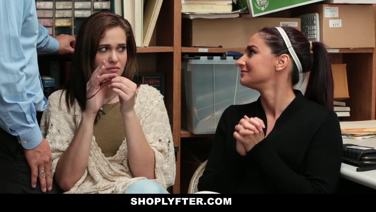 Mom Help Daughter Masturbate