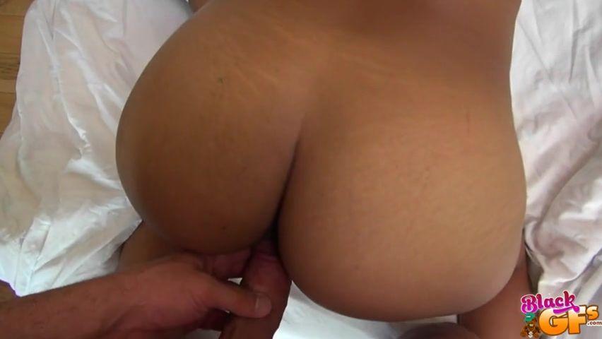 Ebony Pussy Fucked Toes Sucked