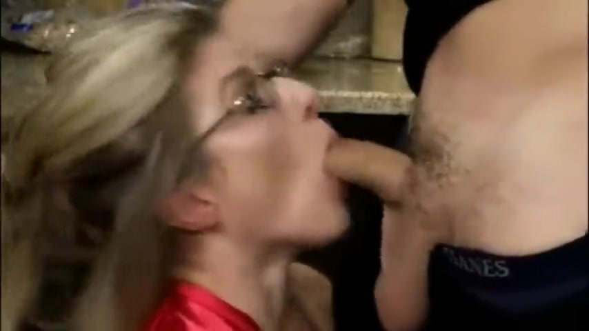 Barely Legal 18 Creampie