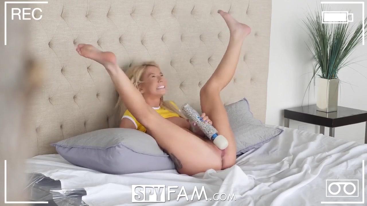 Skinny Asian Teen Masturbation