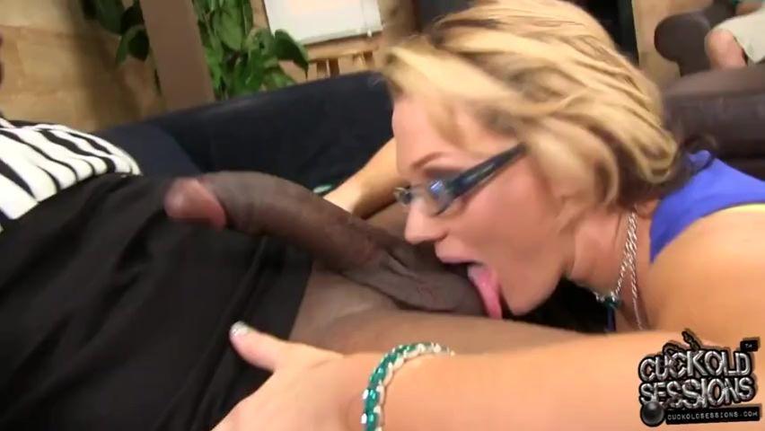Amateur Huge Black Dick