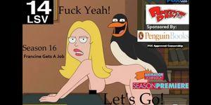 Seth macfarlane cartoon sex - Porno photo