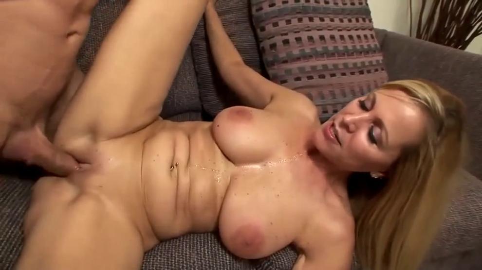 Milf Squirt Video