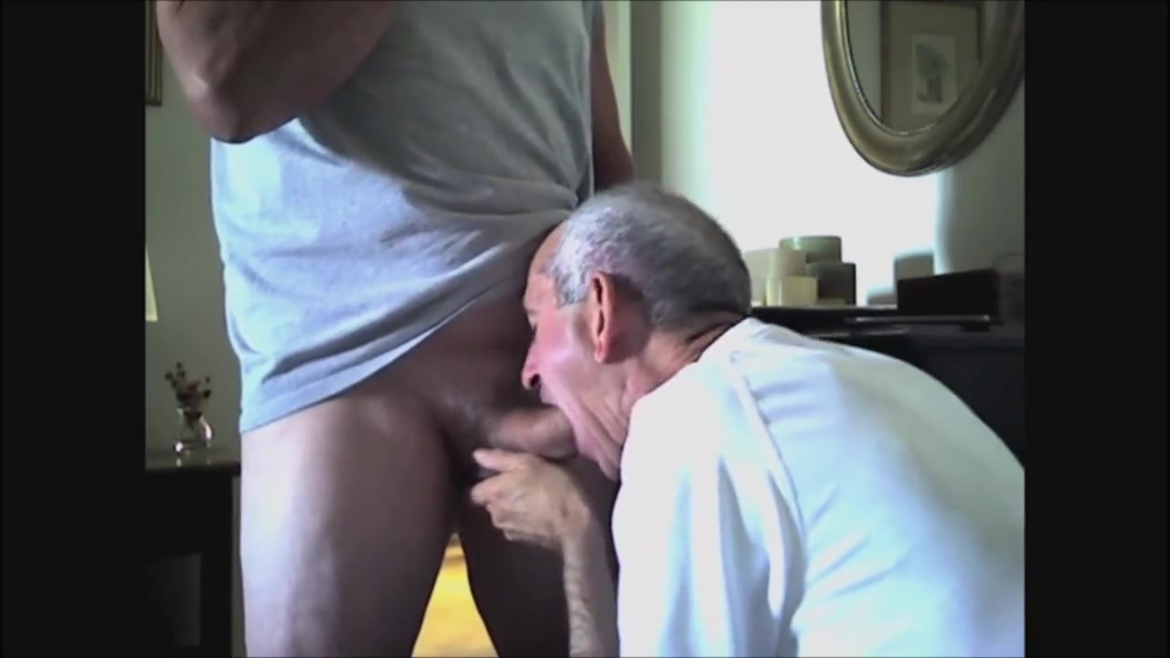Mature young lovers