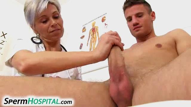 Milf heels porn Free Hd High Heels Hot Legs Milf Doctor Beate Healthy Medical Handjob Porn Video