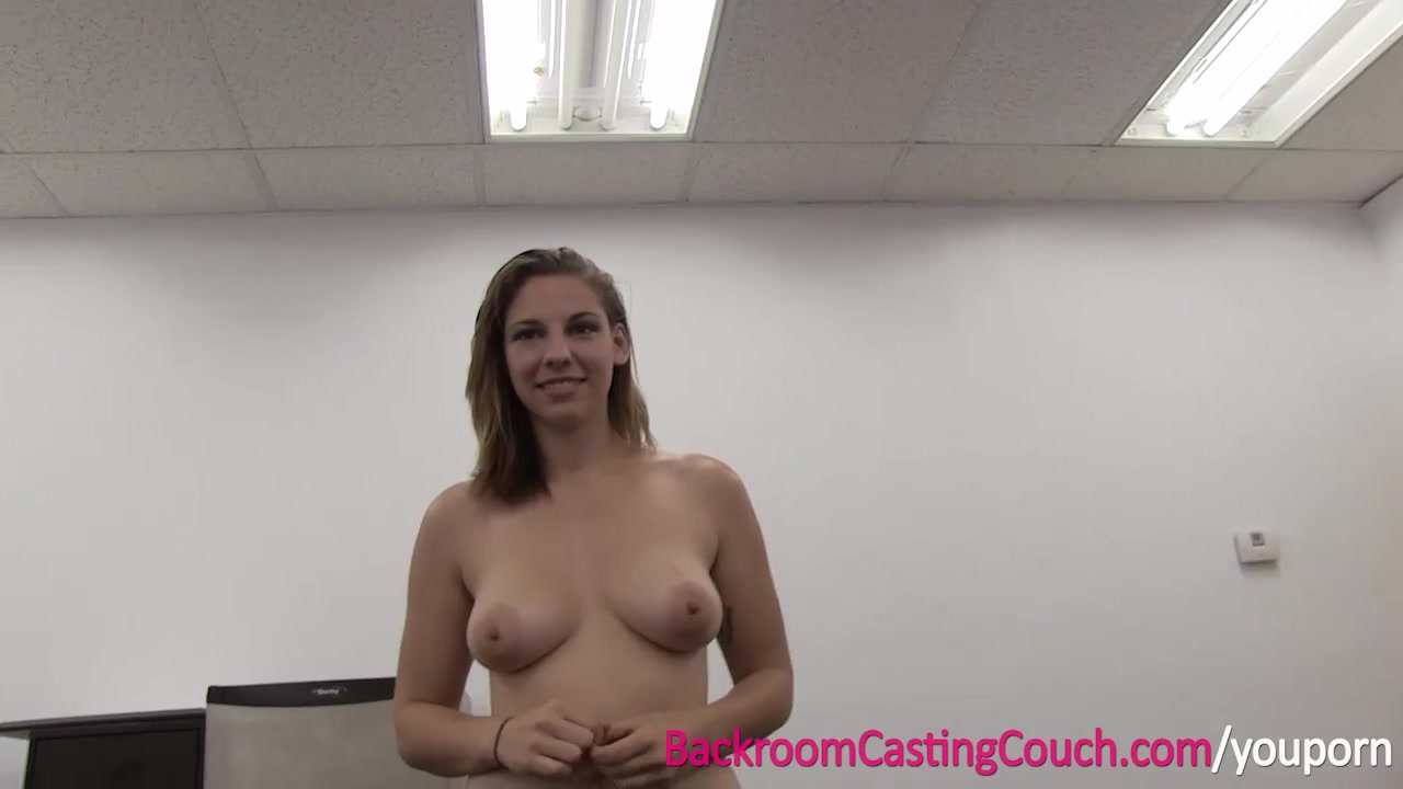 Chubby Teen Casting Couch
