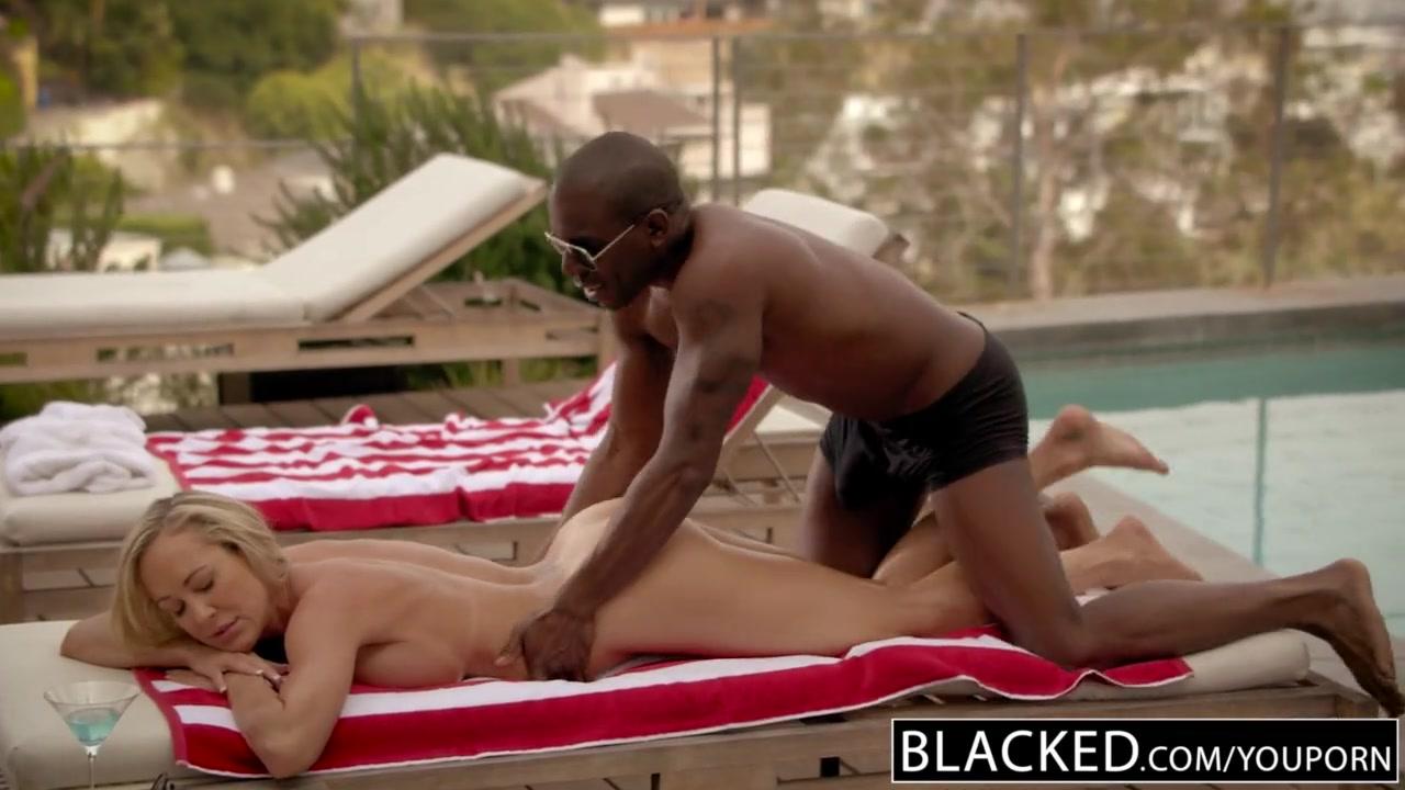 Amateur Big Dick Interracial