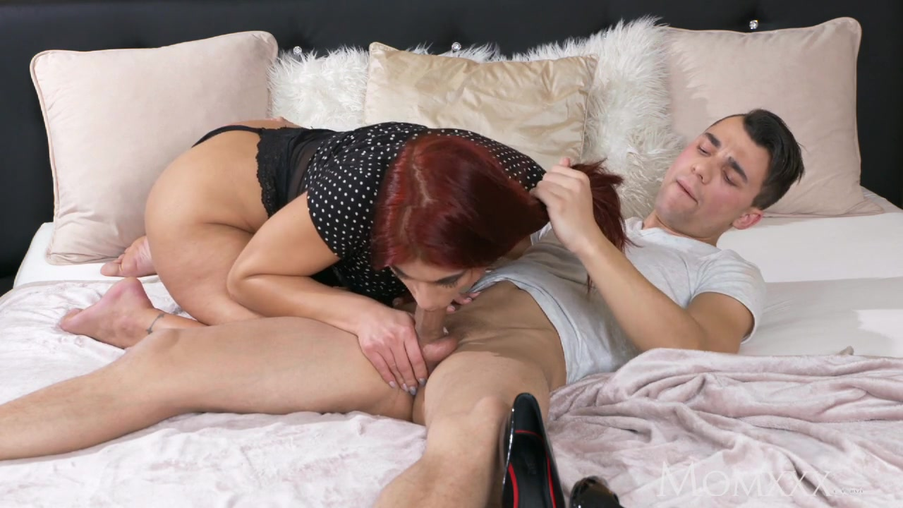 Mom Milf Porn Hd free hd mom hot and horny czech redhead milf next door and
