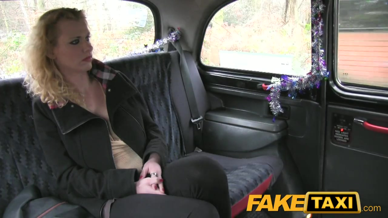 Fake Taxi Big Tits Big Dick