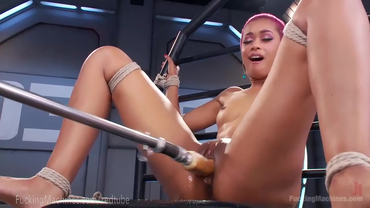 Big Ass Latina Dildo Squirt