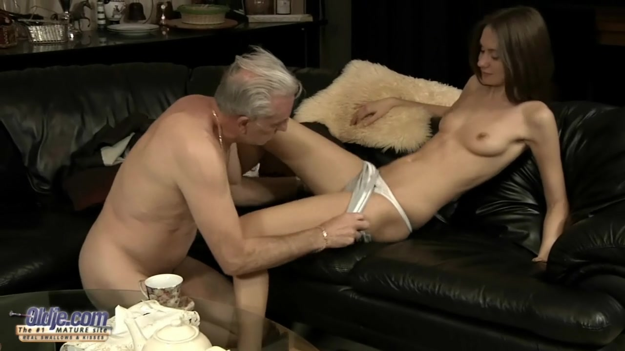 Old Man Anal Porn free hd old man analsex with slutty young girl porn video