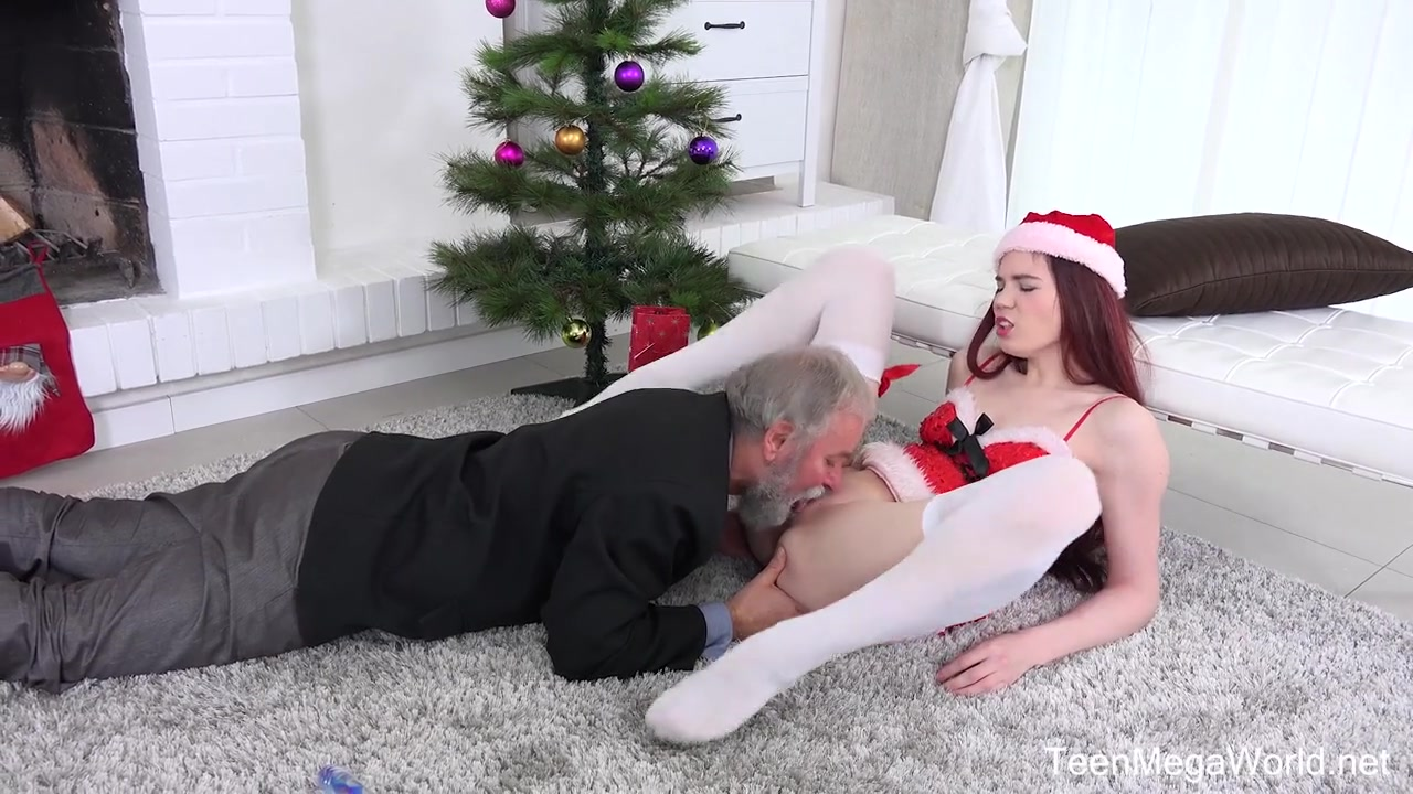 Cumshot Under The Table
