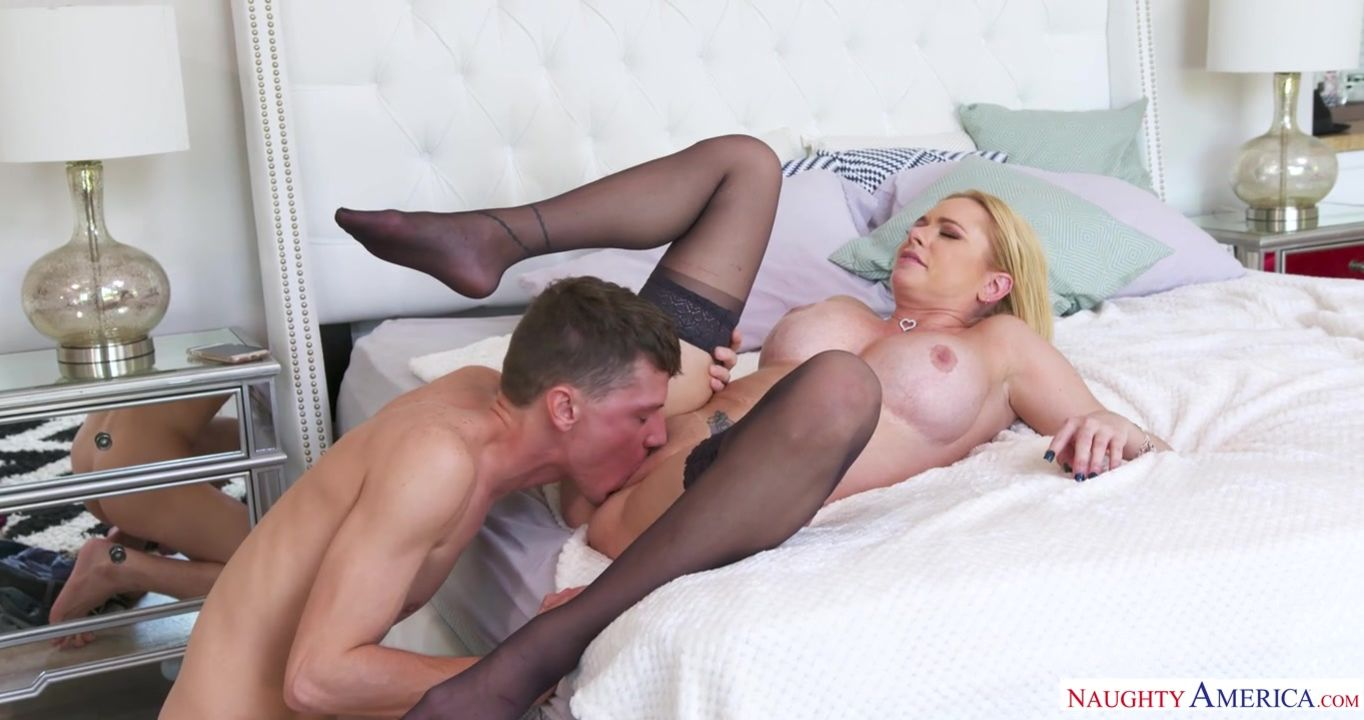 Milf Fucks Sons Friend Pov