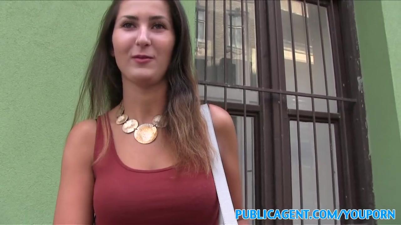 Brunette Big Tits Shower