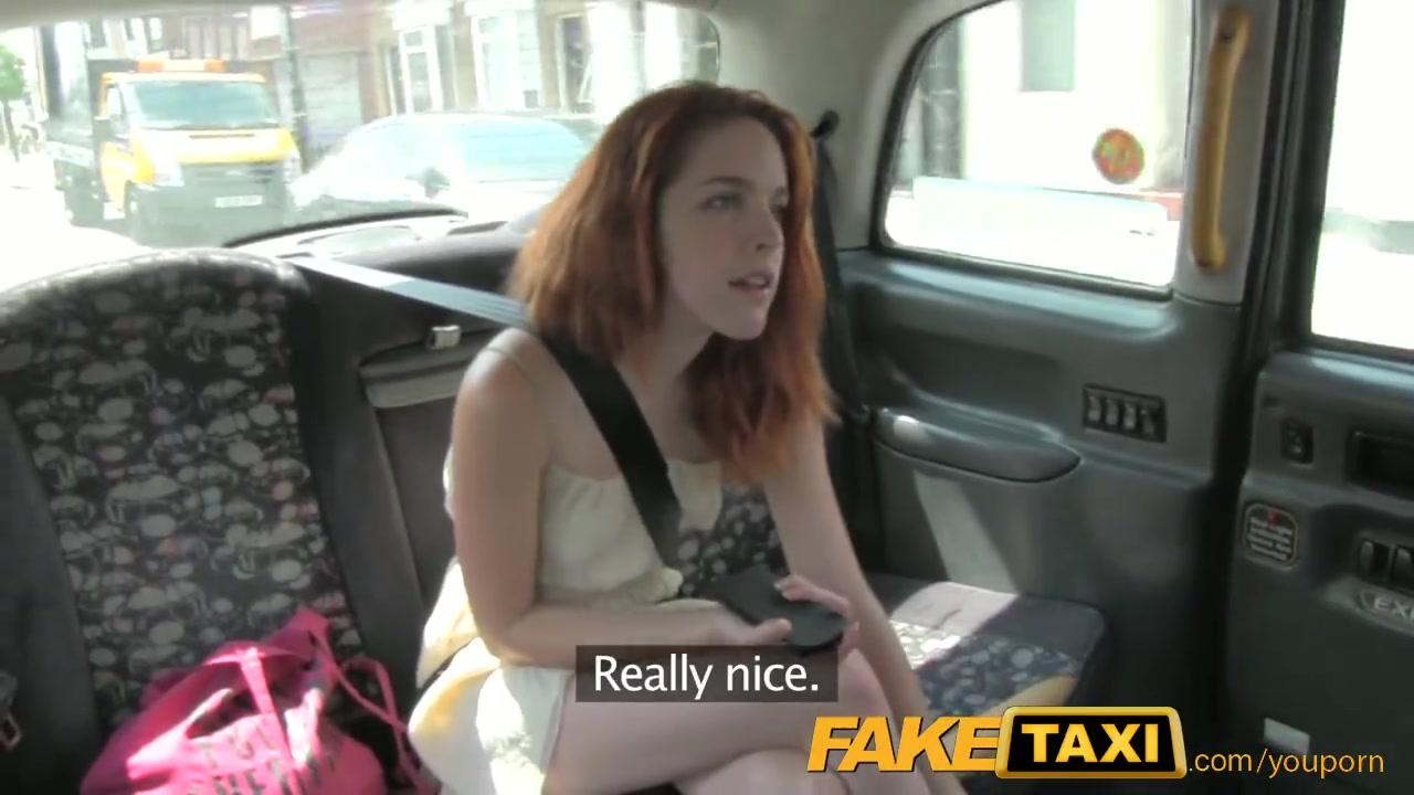 Fake Taxi Big Tits Pornstar