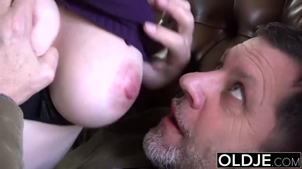 Sexy Tall Girl Big Tits