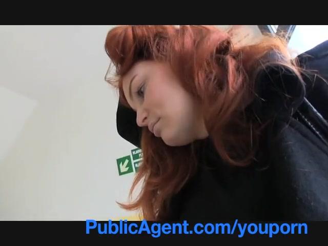 Mature Red Head Creampie