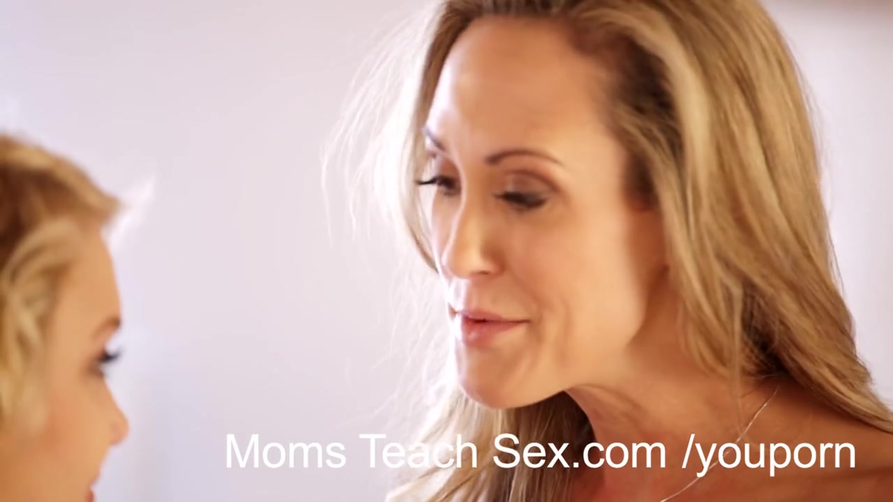 Mom Teaches Sex Stepson