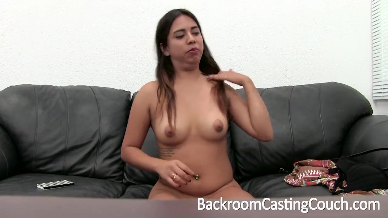 Amateur Latina White Guy