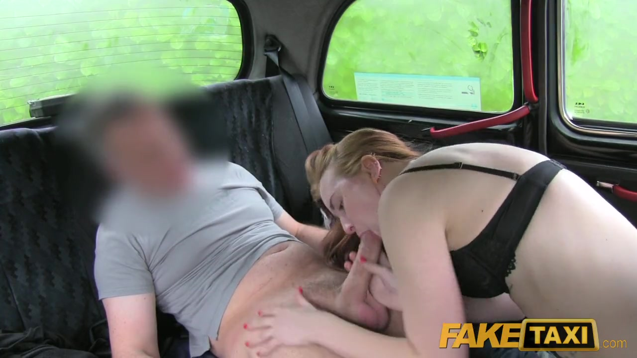 Love Creampie Fake Taxi