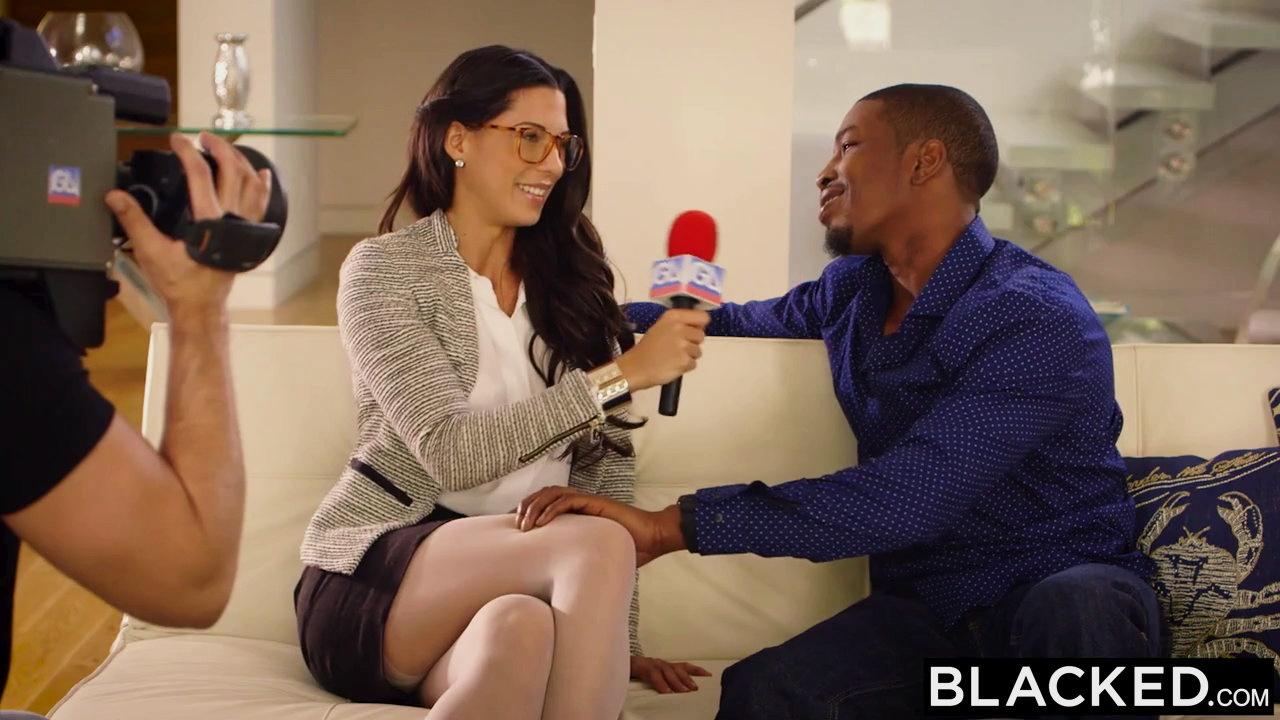 Alexa Tomas Videso Porno Hd free hd first interracial for spanish babe alexa tomas porn