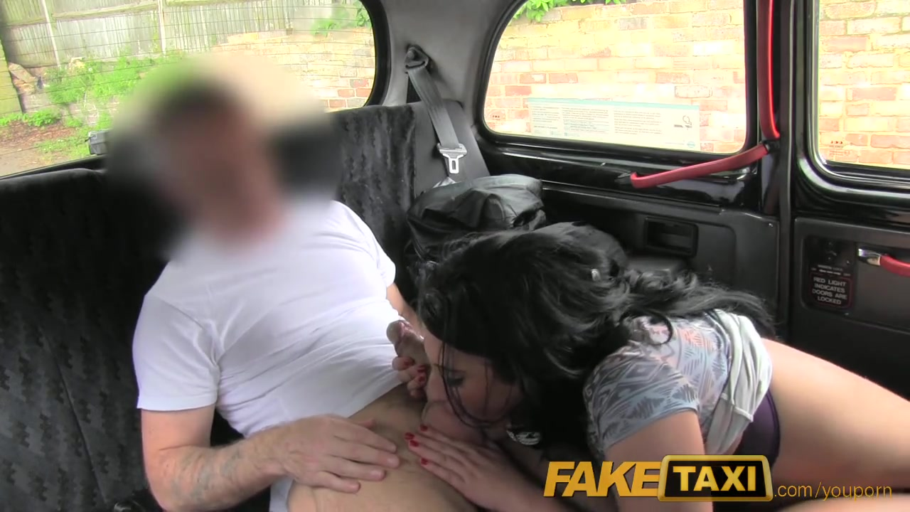 Female Fake Taxi Lesbian Uk
