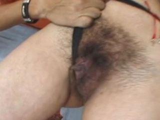 Hairy Mature Video Com