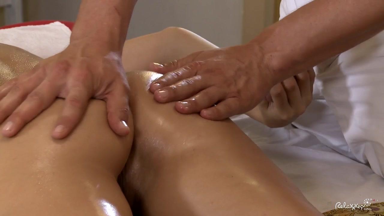 Sex massieren Massage penis,