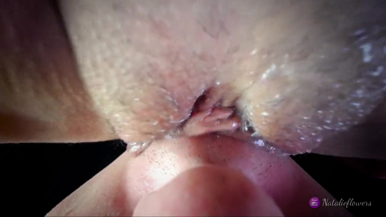Up Close Pussy Ass Licking