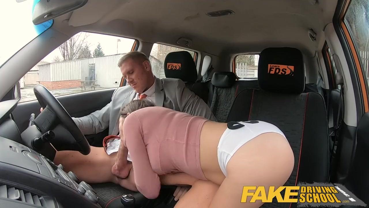 Jasmine Jae Driving School