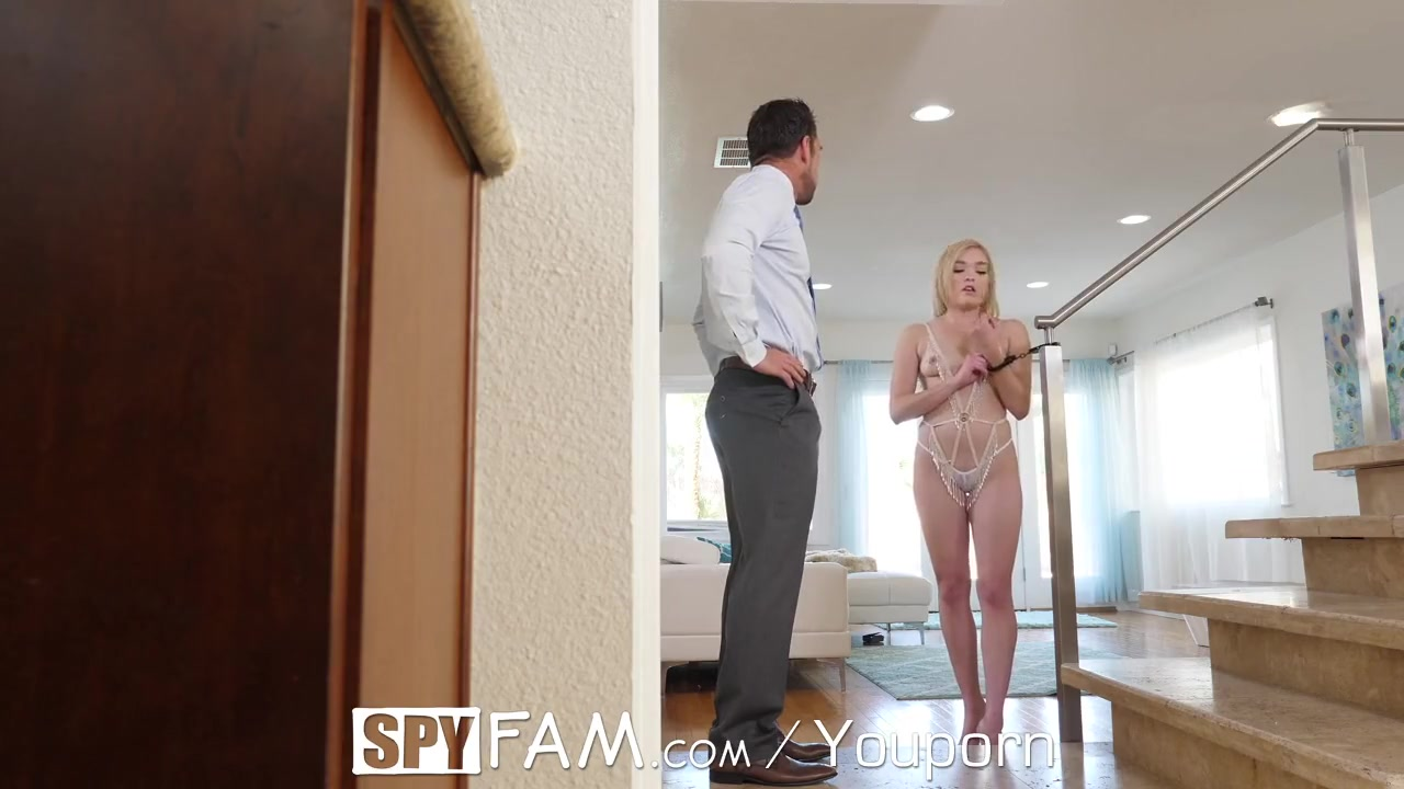Step Dad Fucks Daughter Anal