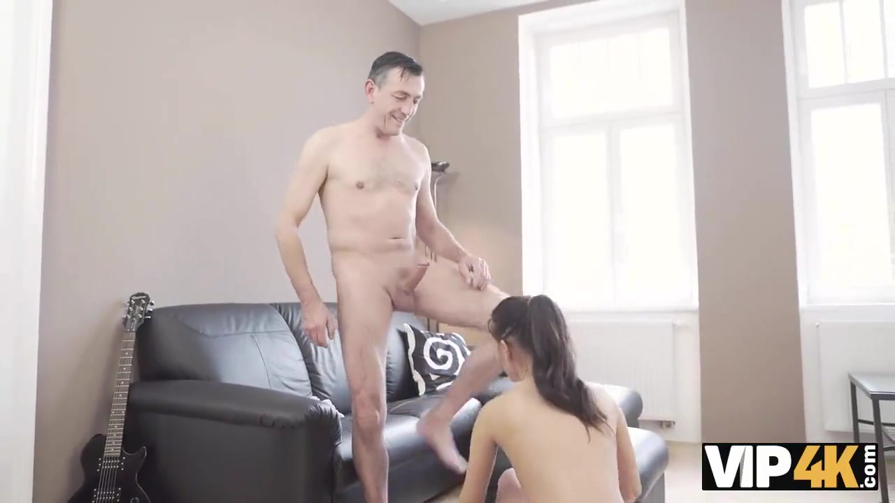 All Young Porn free hd vip4k. old and young couple spends all day having