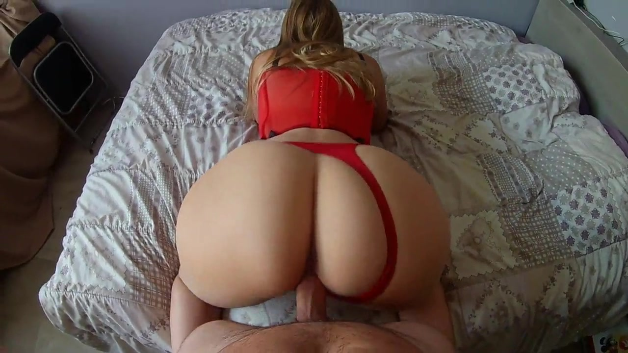 Milf Big Ass Doggystyle