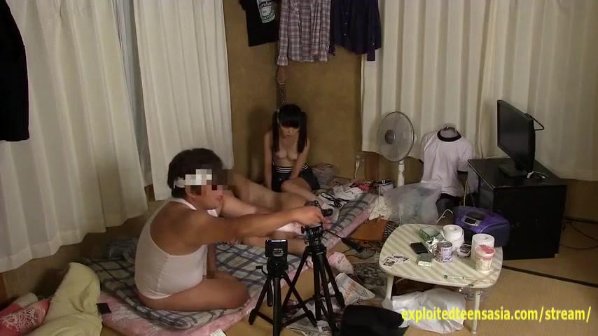 Petite Teen Lesbian Strapon Hd