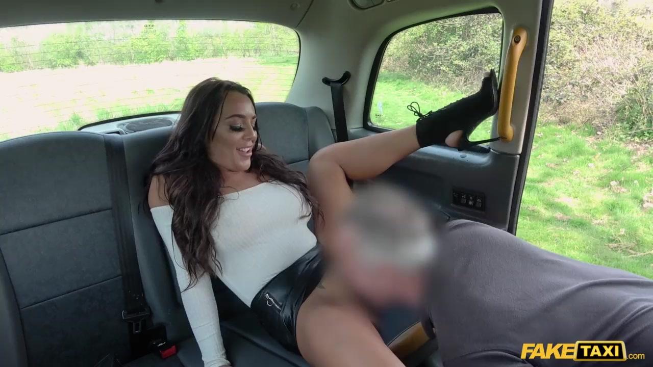 Fake Taxi Tattooed Blonde