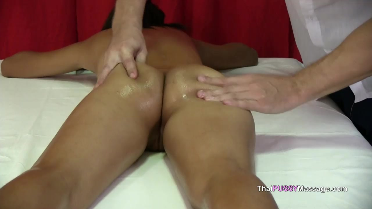 Massage Happy Ending Teen