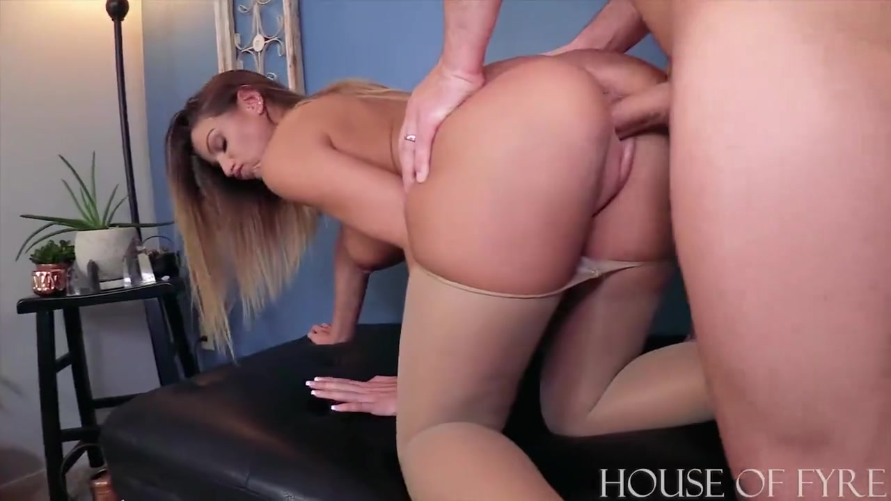 Brooklyn Chase Pov Blowjob