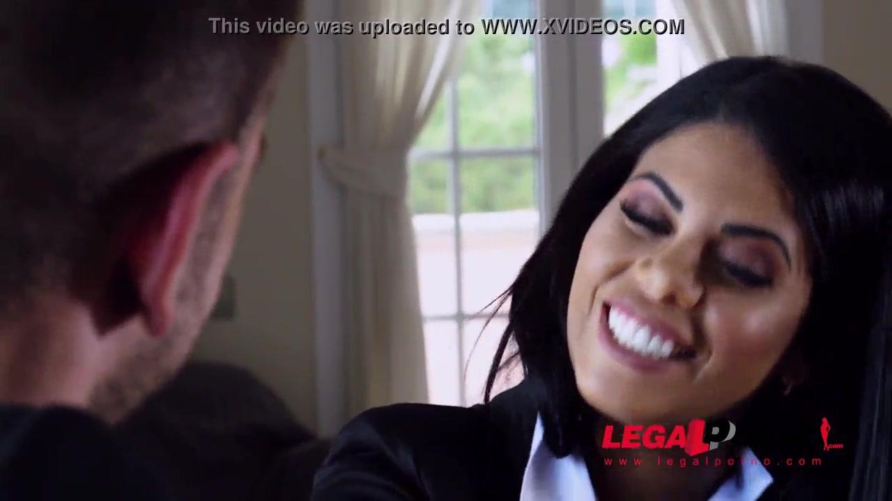 Bang Porn Trailer free hd curvy latina maid kesha ortega lets boss bang her