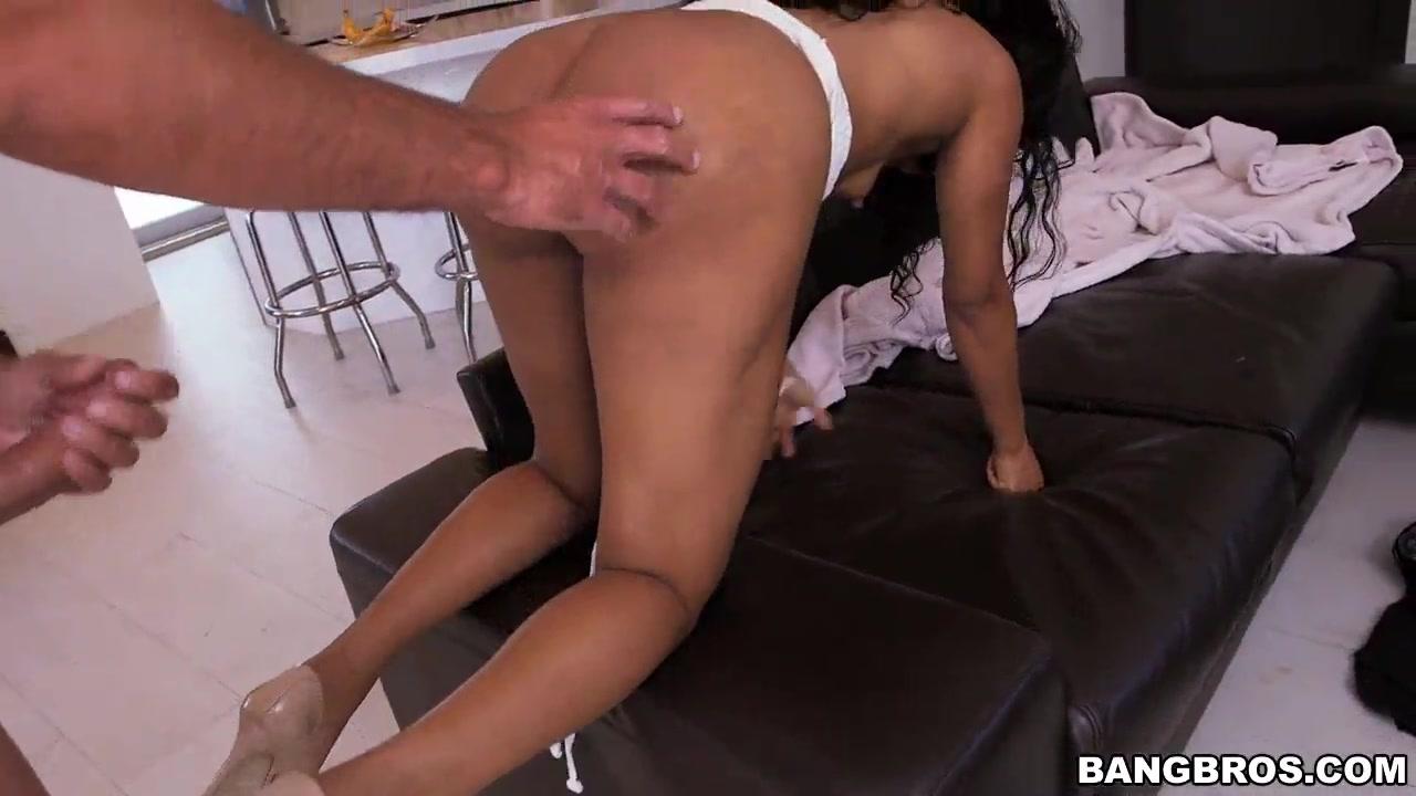 Black Girl Big Ass Fucked Hard