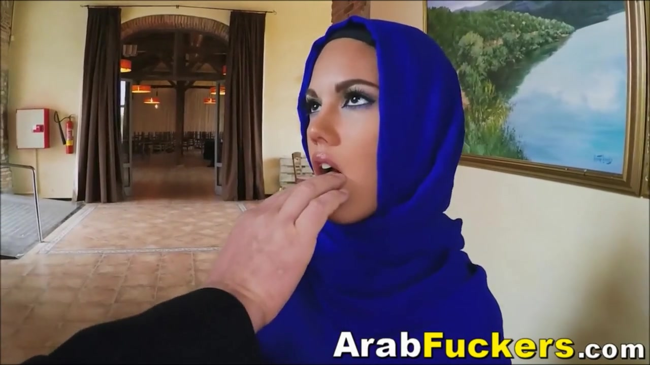 Arab Fuck Porn Video free hd timid arab maid takes cash for fucking huge cock