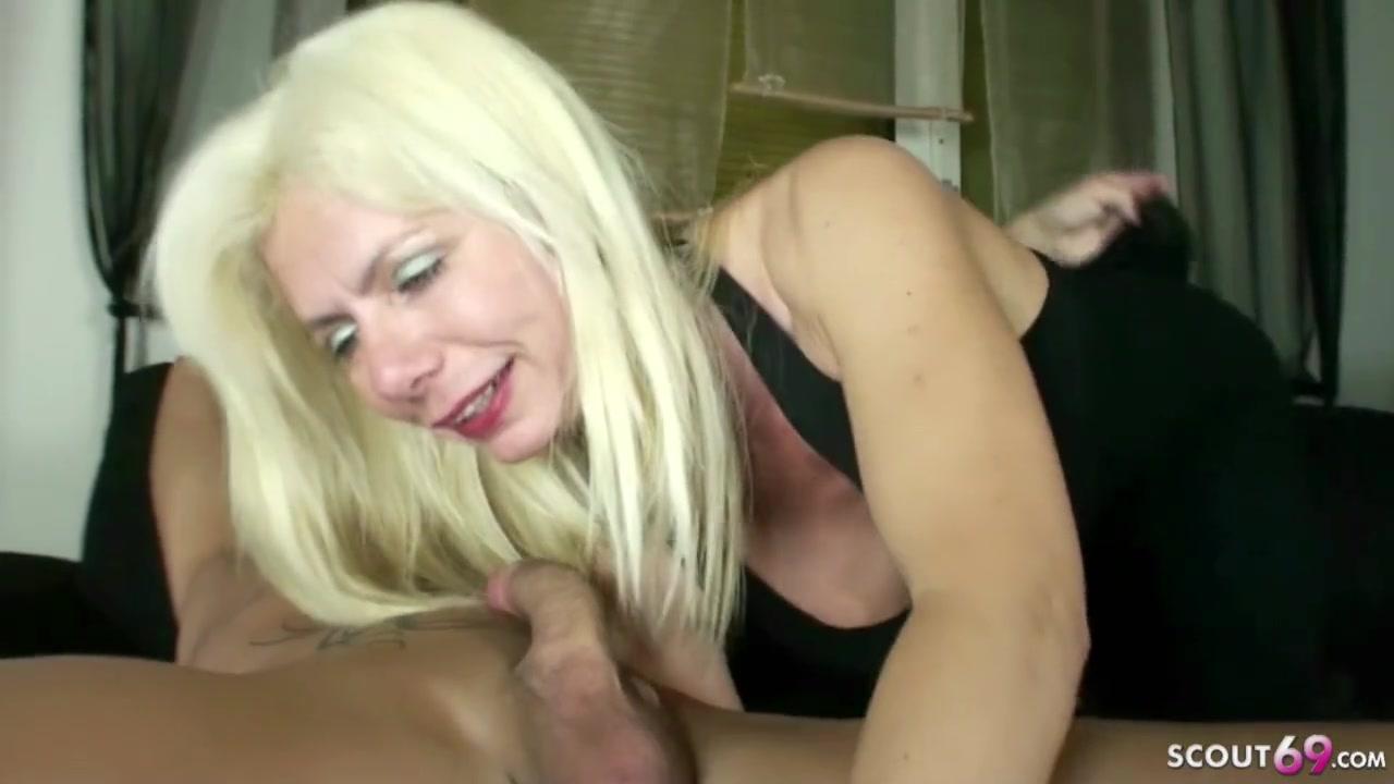 Nadja Mature Porn free hd german milf nadja seduce husband of sister to fuck