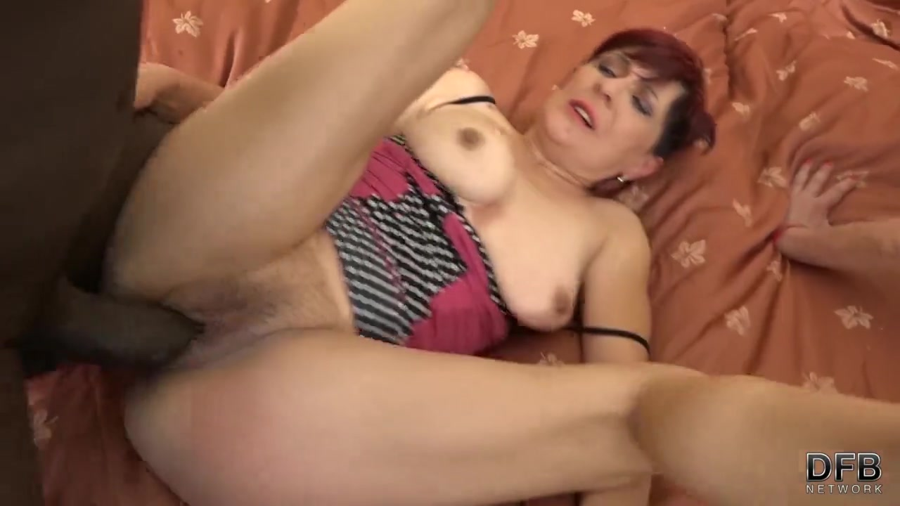 Mom Let Me Fuck Her Ass