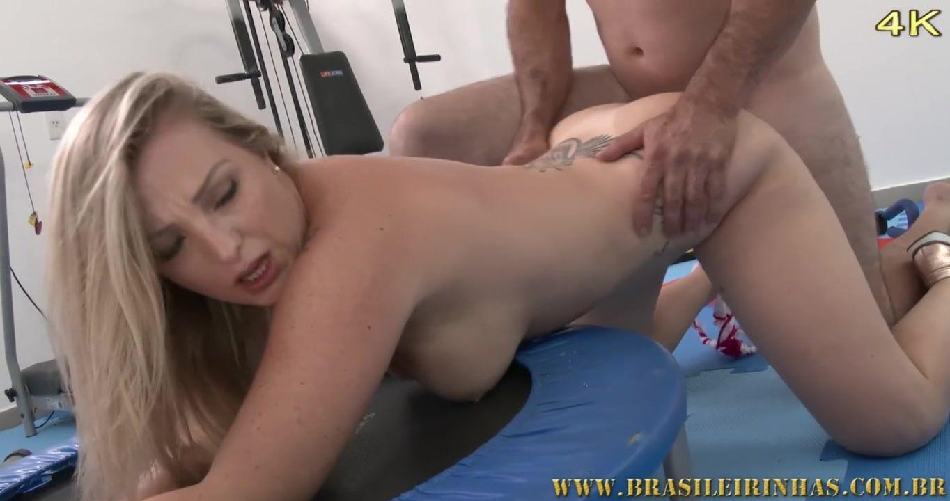 Porno milena Milena Santos