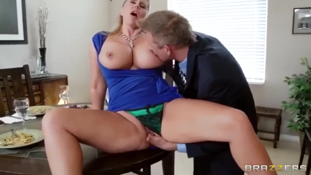 Step Mom Fucks Son Best Friend