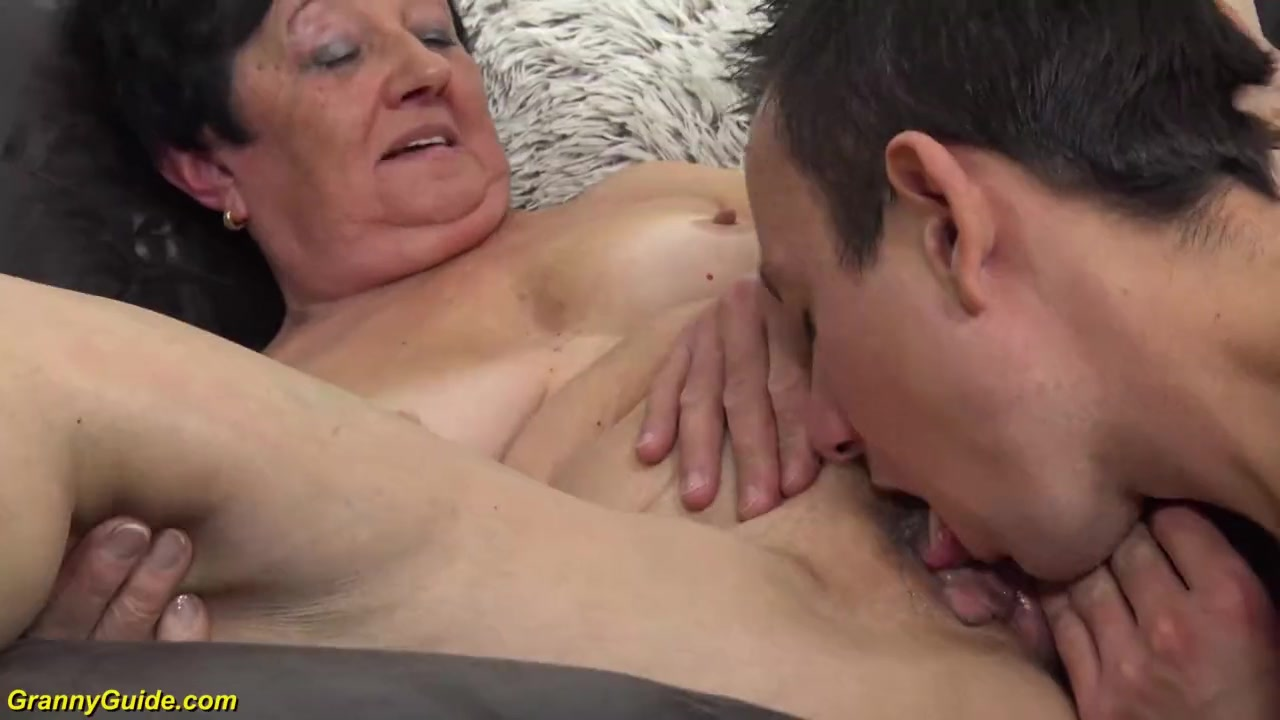 mom gives me my first blowjob pornvids